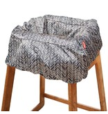 SKIP HOP Shopping/High Chair Cover
