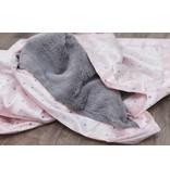 SARANONI Saranoni Satin Back Toddler to Teen Blanket