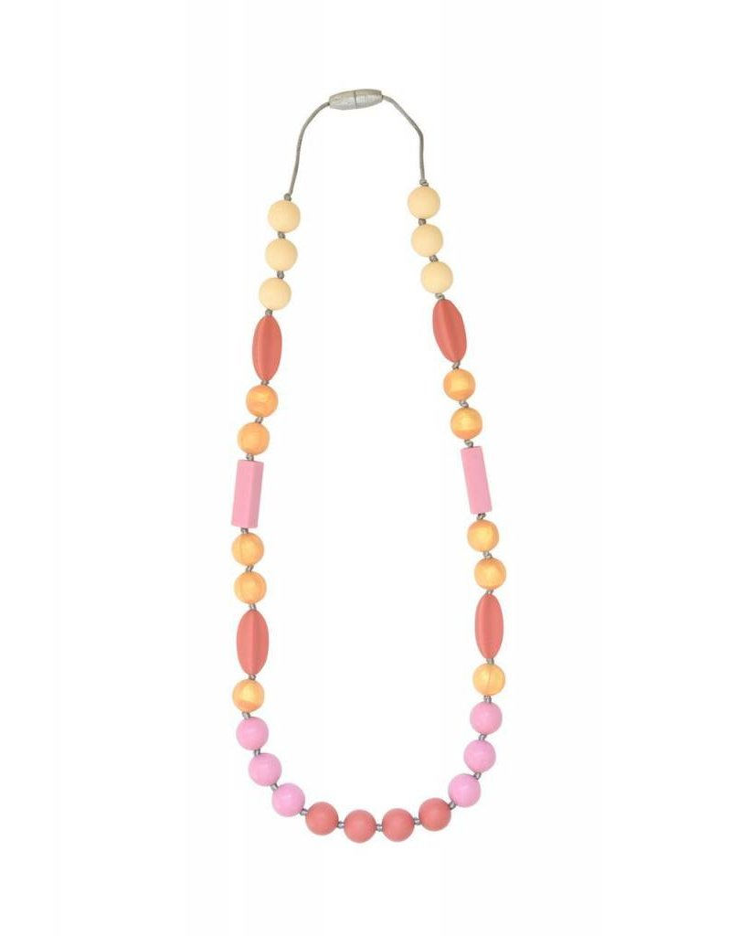 ITZY RITZY Itzy Ritzy Blush Sunset Necklace