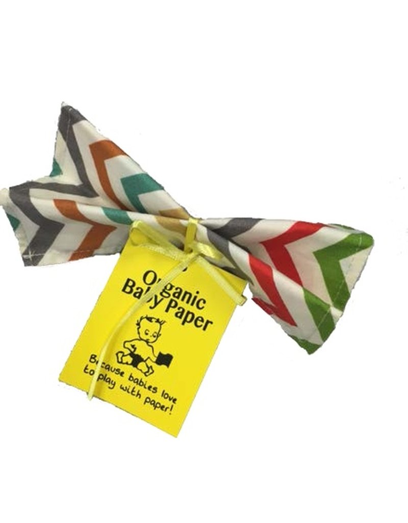 BABY PAPER Organic Baby Paper