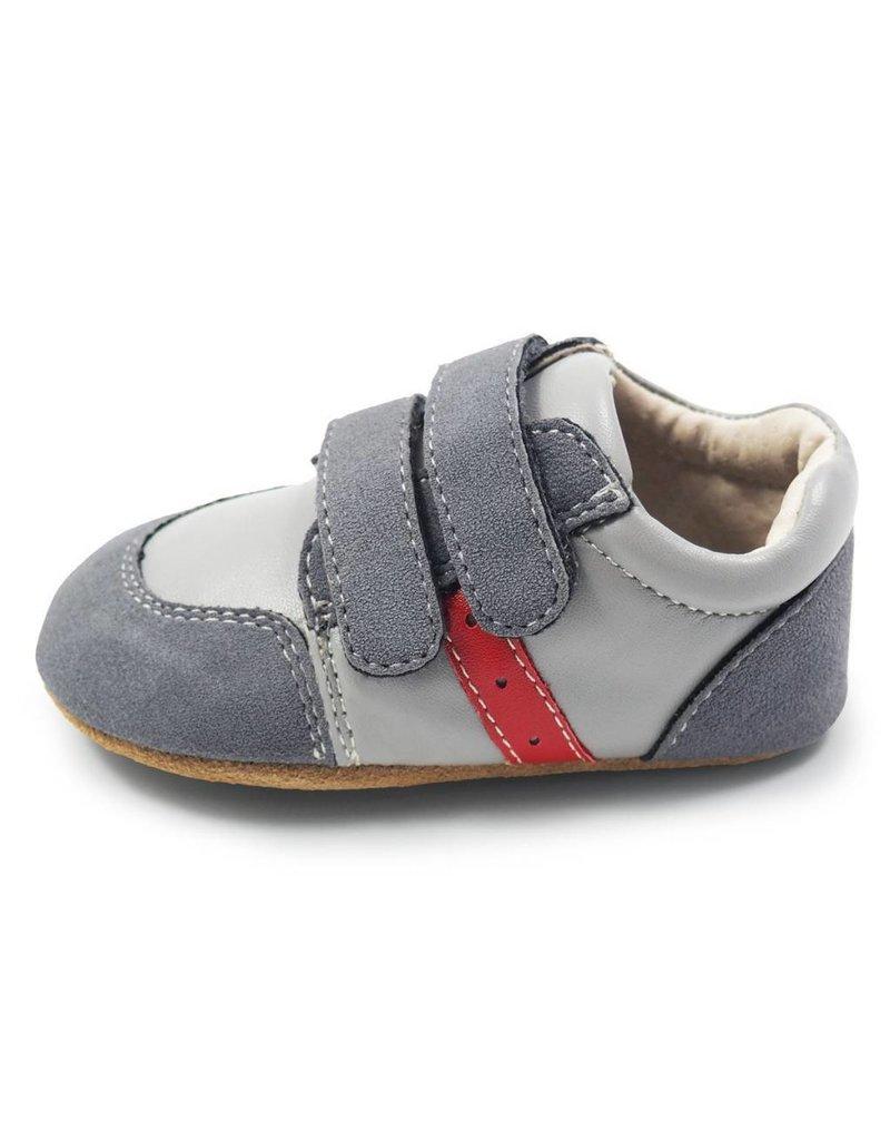 LIVIE & LUCA Sagan Sneaker - Ash