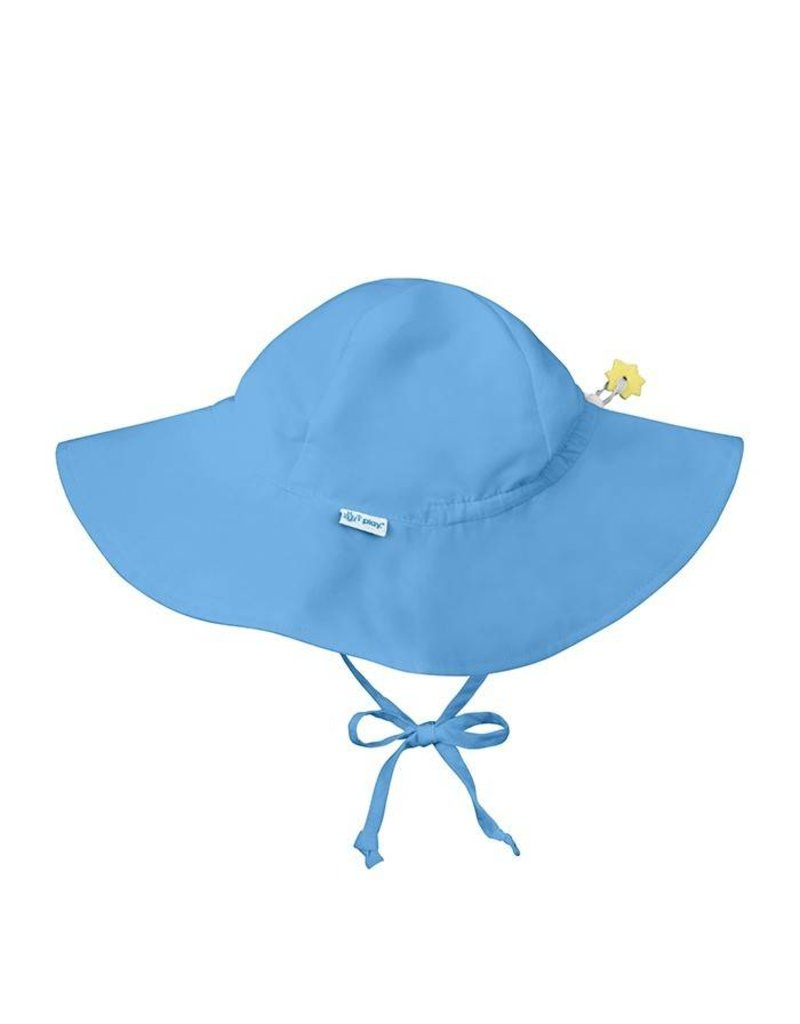 IPLAY Light Blue Brim Sun Protection Hat