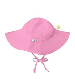 IPLAY Light Pink Brim Sun Protection Hat