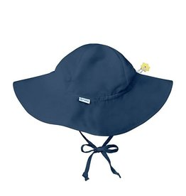 IPLAY Navy Blue Brim Sun Protection Hat