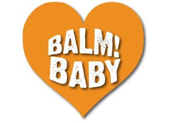 BALM!BABY