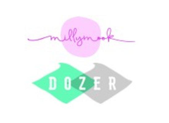 MILLYMOOK&DOZER