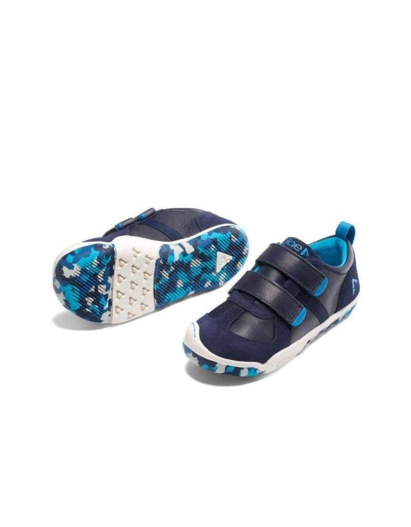 PLAE Plae Nat Navy Sneaker