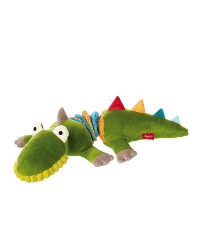 SIGIKID Sigikid Vibrating Crocodile