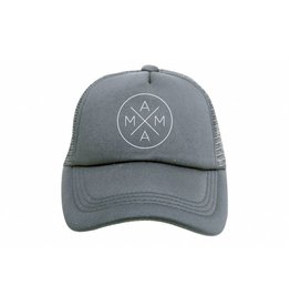 TINY TRUCKER CO. Adult Trucker Hat