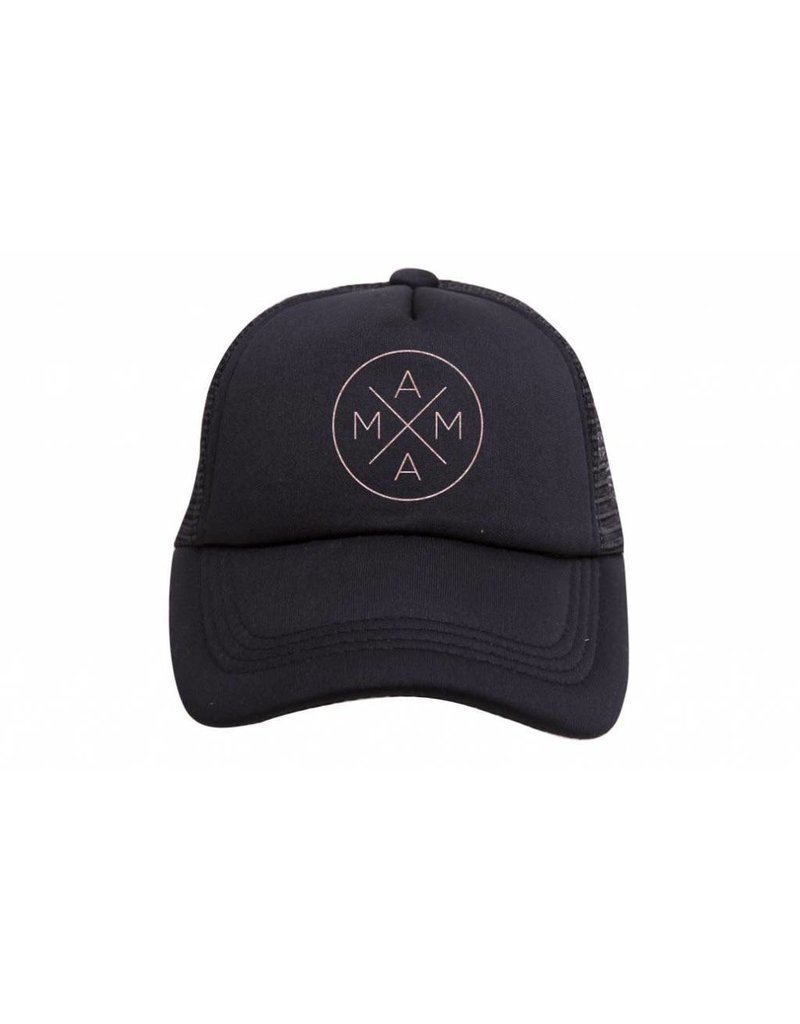 TINY TRUCKER CO. Adult Trucker Hat