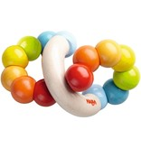 HABA Color Whorl Clutching Toy