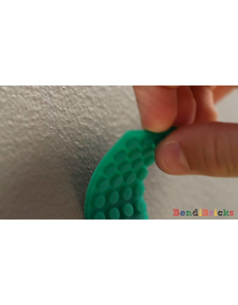 BENDIBRICKS BendiBricks Double Roll Tape