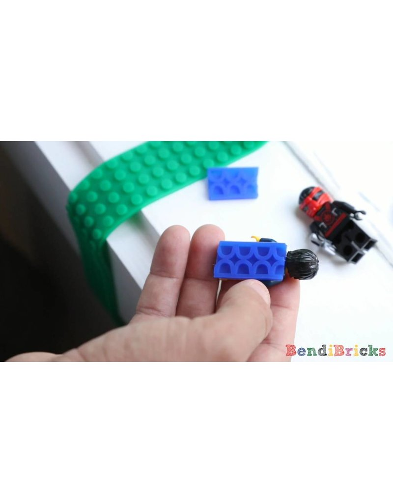 BENDIBRICKS BendiBricks Receiver Tape