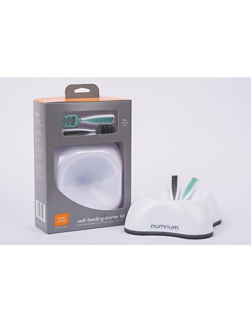 NUMNUM NumNum Self-Feeding Starter Kit