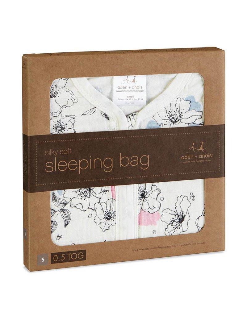 ADEN & ANAIS Bamboo Sleeping Bag