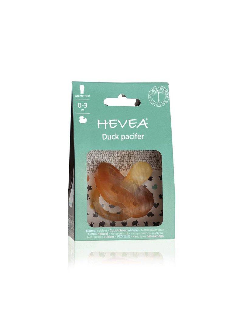 HEVEA Hevea Symmetrical Pacifier