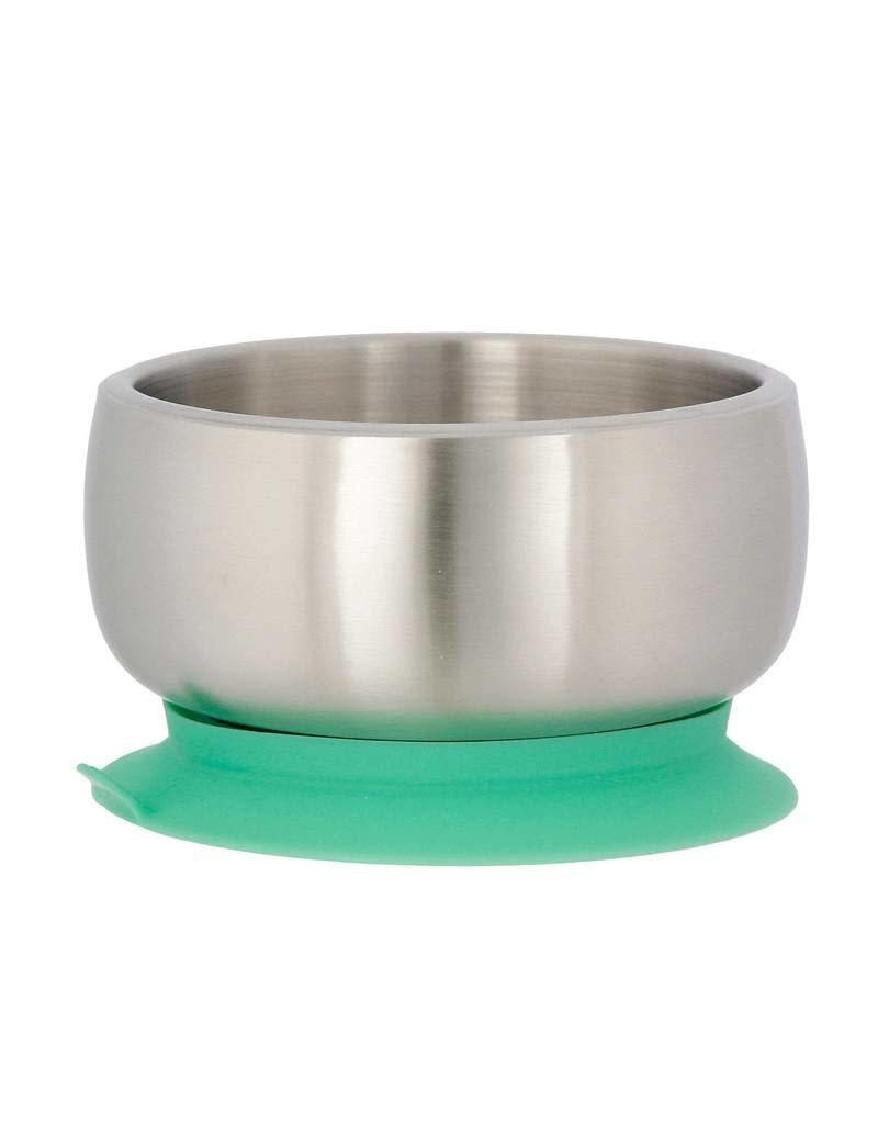 AVANCHY Avanchy Stainless Suction Baby Bowl