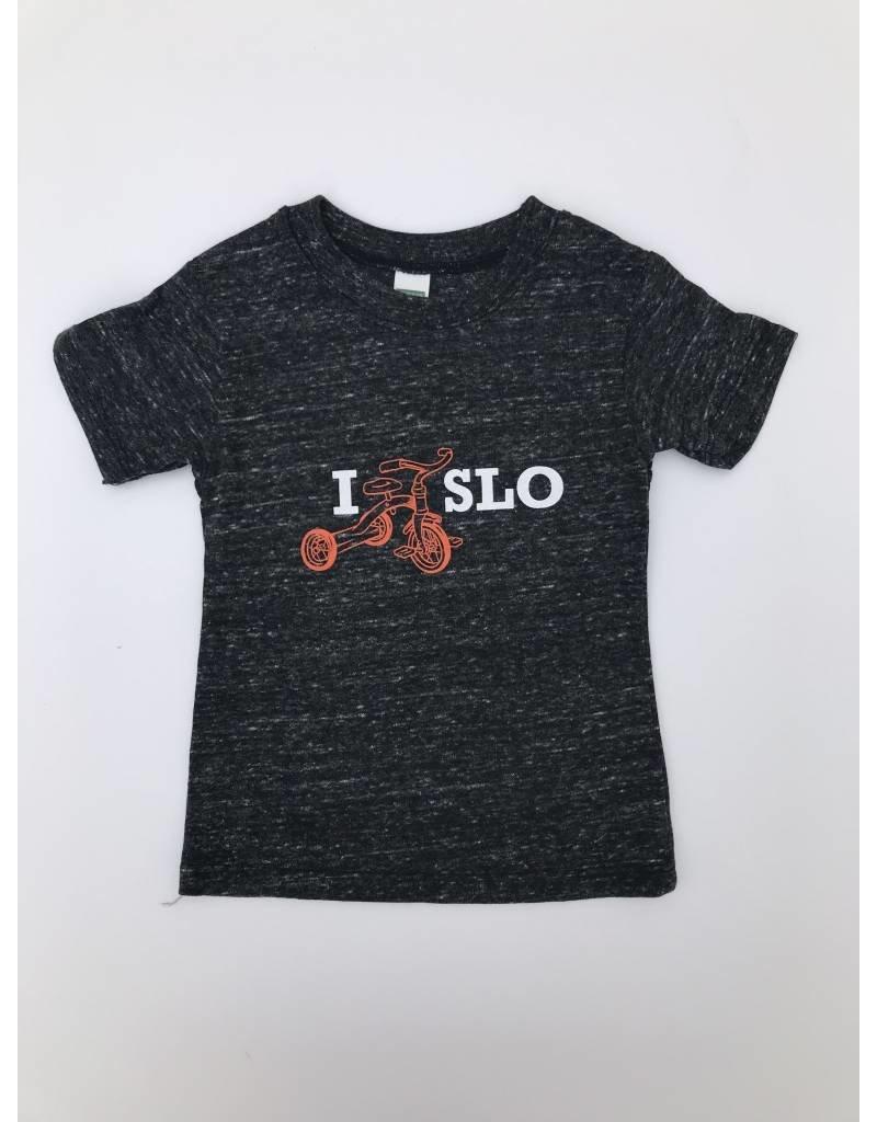 ALL GOOD LIVING I Trike SLO Shirt