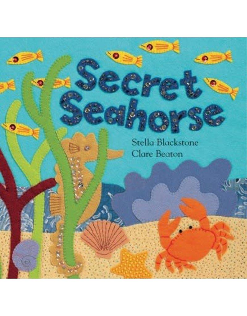 BAREFOOT BOOKS Secret Seahorse