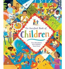 BAREFOOT BOOKS The Barefoot Book of Children