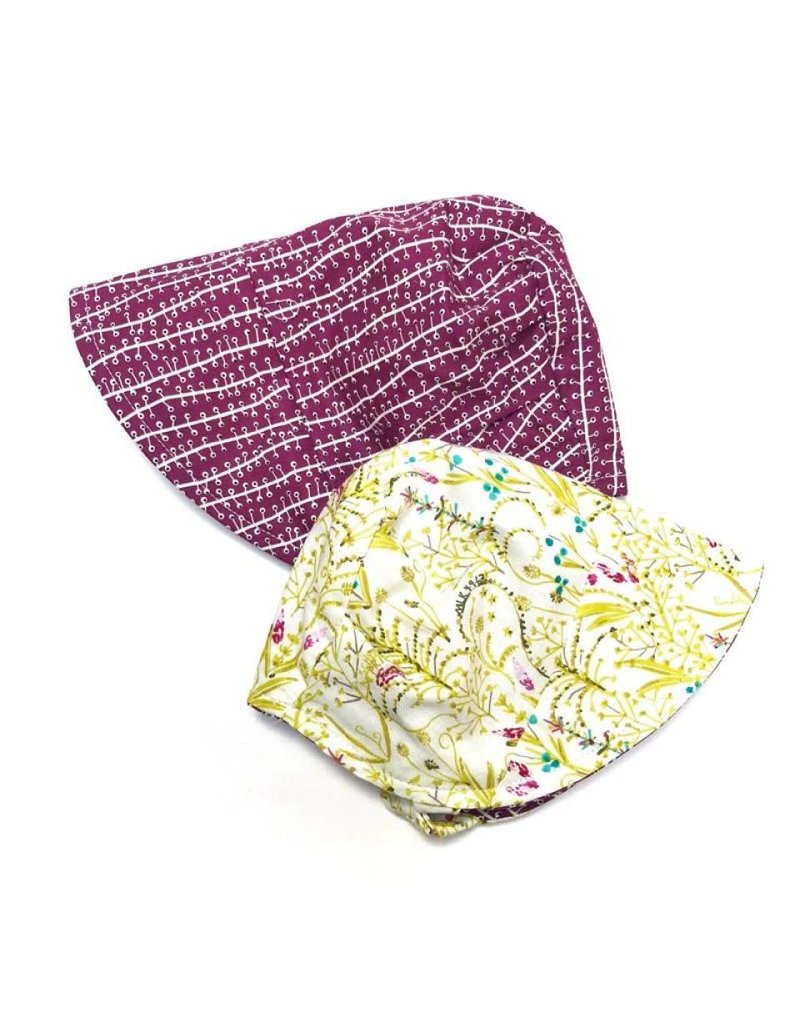 URBAN BABY BONNETS ecoBonnet in Grace