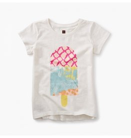 TEA COLLECTION Tea Ice Pop Graphic Tee