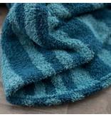 SARANONI Bamboni Double-Layer Mini Blanket