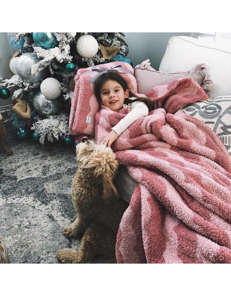 SARANONI Bamboni Double-Layer Receiving Blanket