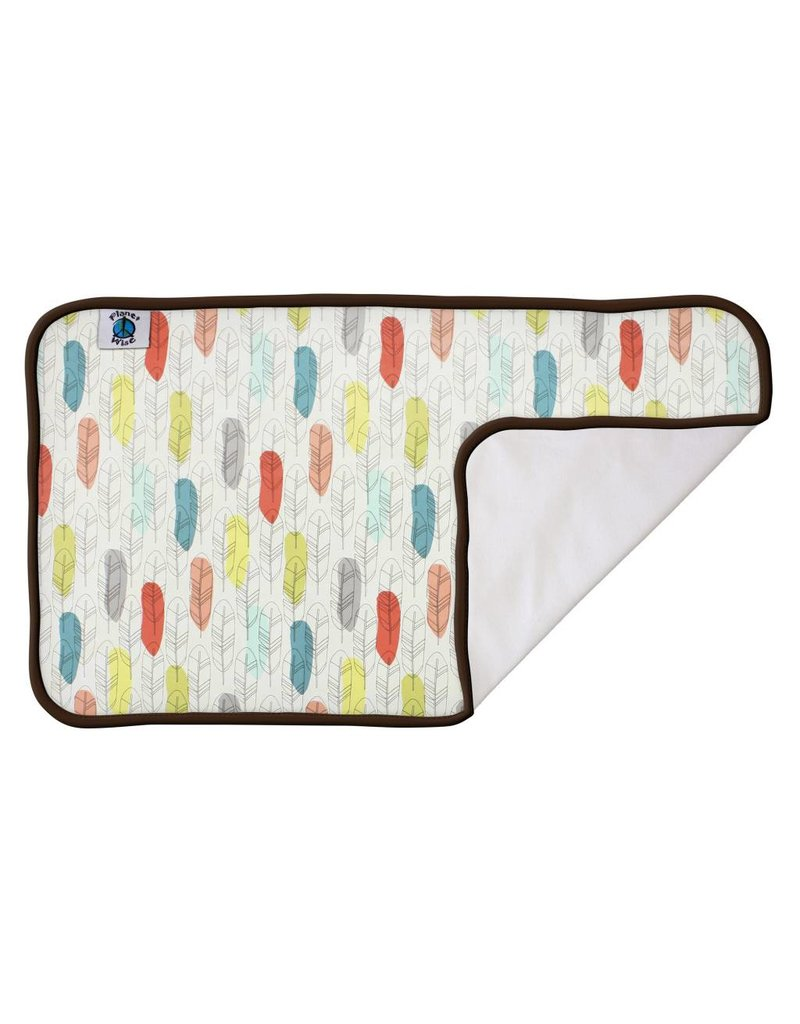 PLANET WISE Designer Changing Pad