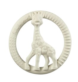 VULLI So'Pure Sophie Circle Teether
