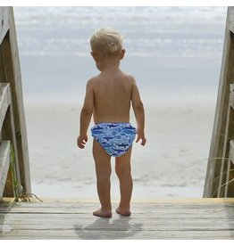 IPLAY Snap Reusable Swimsuit Diaper