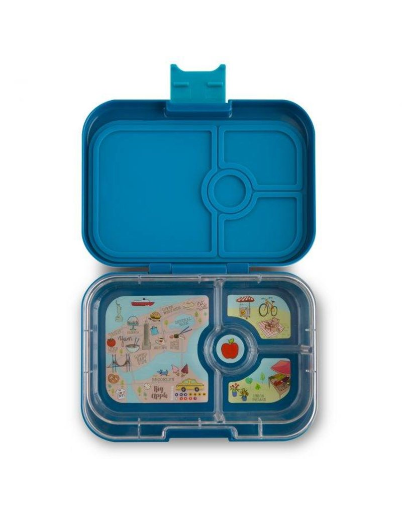 YUMBOX Yumbox Panino (4 Compartments)