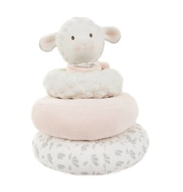 CREATIVE EDUCATION OF CANADA Lila the Lamb Stacker/Squeaker