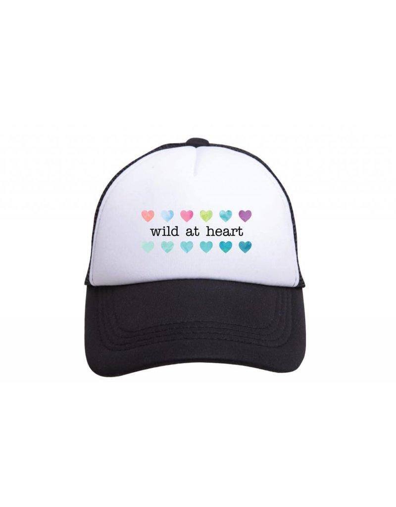 TINY TRUCKER CO. Toddler Trucker Hat (2-5 years)