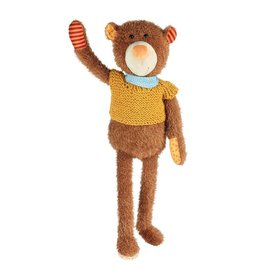 SIGIKID Sigikid Patchwork Sweety Sweater Bear