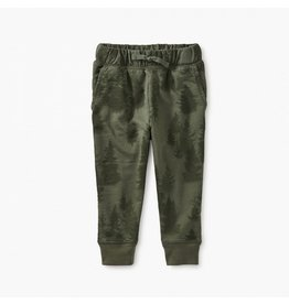 TEA COLLECTION Tea Baby Joggers - Woods Camo