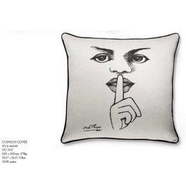 Carrol Boyes Carrol Boyes Cushion Cover - it's a secret