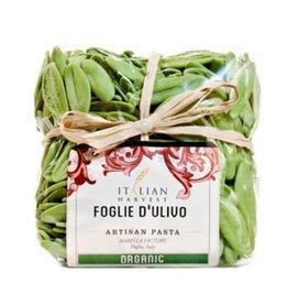 Foglie d'Oliva Olive Leaves