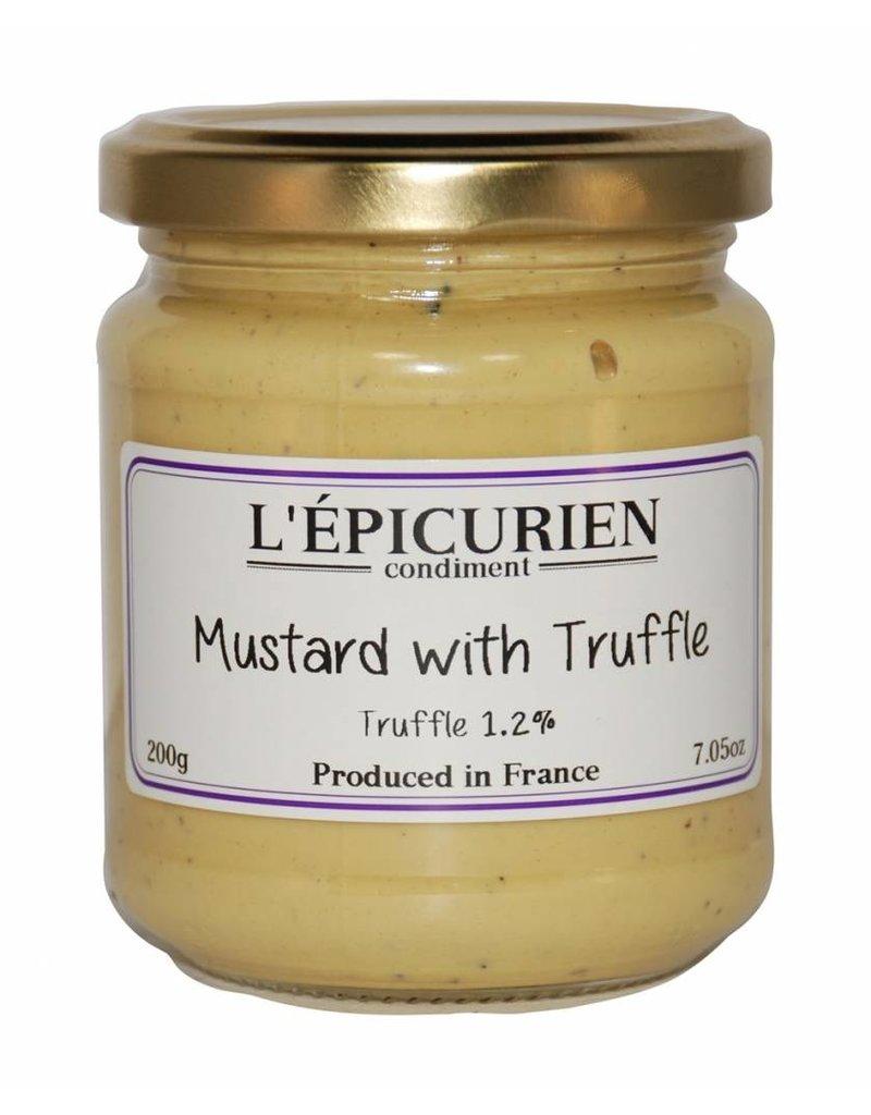 L'Epicurien Truffle Mustard