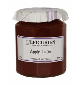 L'Epicurien Apple Tatin Jam