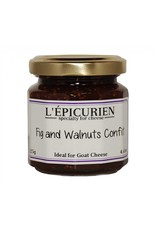 L'Epicurien Fig & Walnut Confit