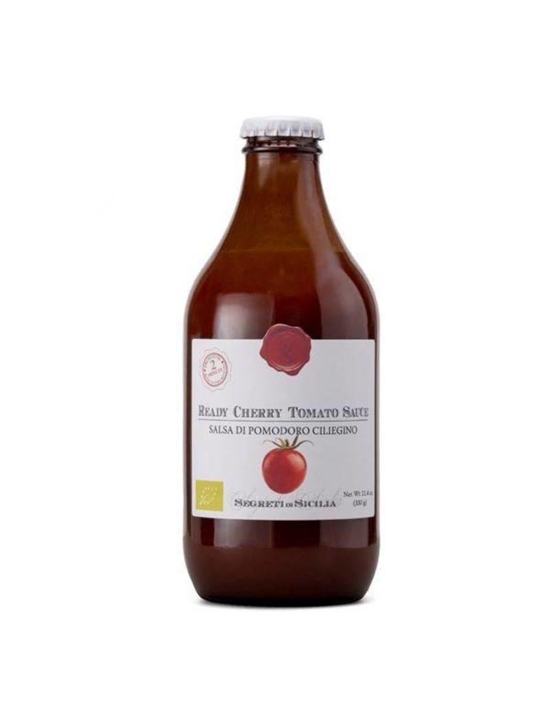 Frantoi Cutrera Cherry Tomato Sauce