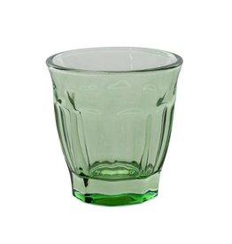 Caravan Caravan Cafe Glasses - Green - Set of 6