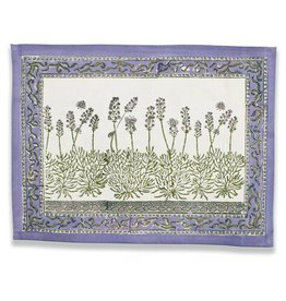 Couleur Nature Couleur Nature Lavender Placemats - Set of 6