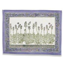 Couleur Nature Couleur Nature Lavender Placemats