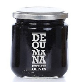 Empeltre Black Olives
