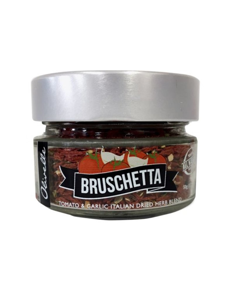 Mini Bruschetta Dried Herb Blend