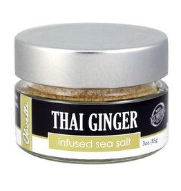 Thai Ginger Sea Salt
