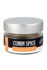 Cumin Spice Sea Salt