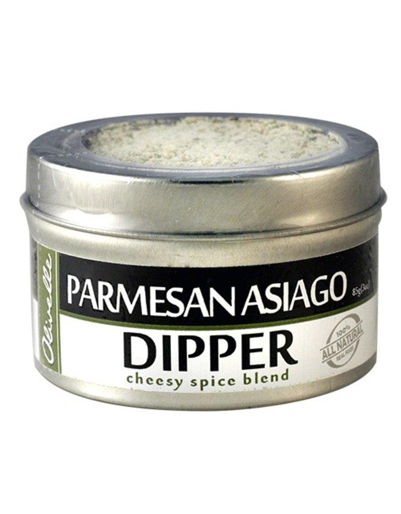 Parmesan Asiago Dipper